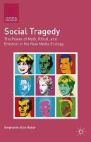 Social Tragedy PDF