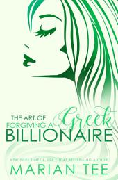 Damen & Mairi: The Art of Forgiving a Greek Billionaire