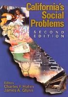 California s Social Problems PDF