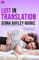 Lust in Translation PDF