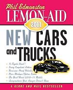 Lemon-Aid New Cars and Trucks 2011