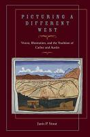 Picturing a Different West PDF