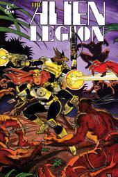 Alien Legion #16