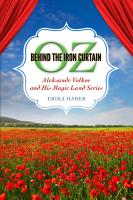 Oz behind the Iron Curtain PDF