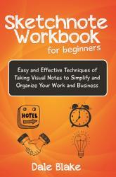 Sketchnote Workbook For Beginners Book PDF