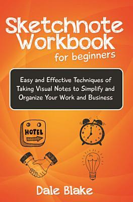 Sketchnote Workbook For Beginners