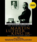 Autobiography of Martin Luther King Jr Audio Download
