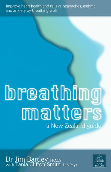 Download Breathing Matters Book