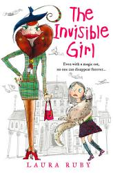The Invisible Girl The Wall And The Wing Book 1  Book PDF