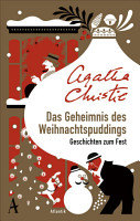 Das Geheimnis des Weihnachtspuddings PDF