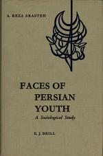 Faces of Persian Youth