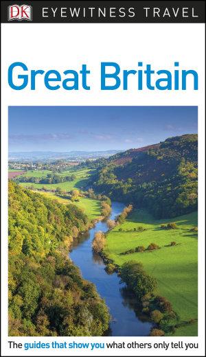 DK Eyewitness Travel Guide Great Britain