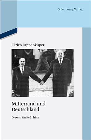 Mitterrand und Deutschland PDF