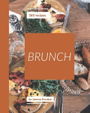 365 Brunch Recipes