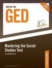 Master the GED: Mastering the Social Studies Test: Chapter 6 of 16, Edition 25