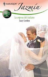 La esposa del italiano