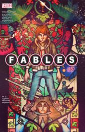 Fables (2002-) #120