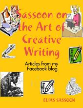 Sassoon on the Art of Creative Writing