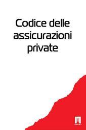 Codice delle assicurazioni private (Италия)