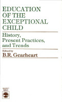 Education of the Exceptional Child PDF