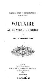 Voltaire au château de Cirey