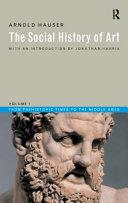 Social History of Art