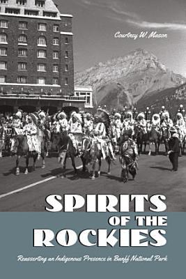 Spirits of the Rockies PDF