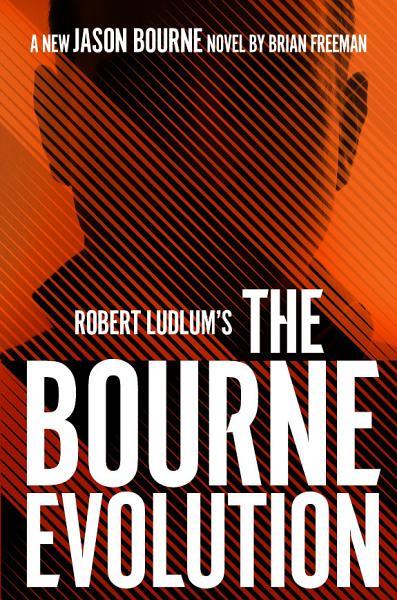 Download Robert Ludlum sTM The Bourne Evolution Book