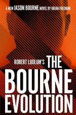 Robert Ludlum'sTM The Bourne Evolution