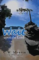 Wait Upon the Lord PDF