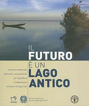 Il Futuro    Un Lago Antico PDF