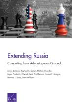 Extending Russia PDF
