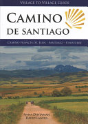 Camino de Santiago  Camino Frances PDF
