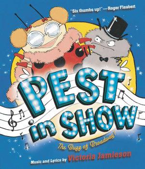 Pest In Show PDF