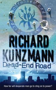 Dead End Road Book