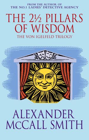 The 21   2 Pillars Of Wisdom