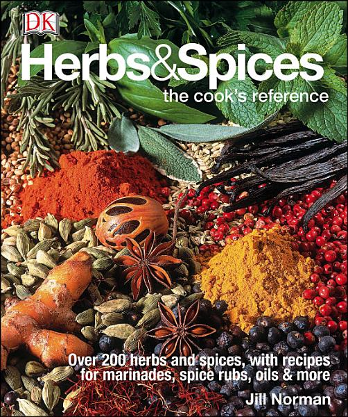 Download Herbs   Spices Book
