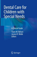 Dental Care for Children with Special Needs