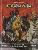 Conan Horrors of the Hyborian Age Conan RPG Supp  Hardback PDF
