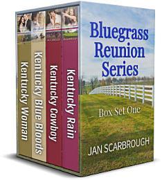 Bluegrass Reunion Series - Box Set 1