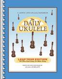 The Daily Ukulele Songbook