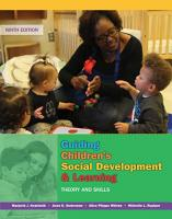 Guiding Children s Social Development and Learning  Theory and Skills PDF