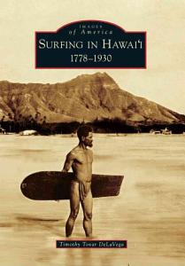 Surfing in Hawai i Book