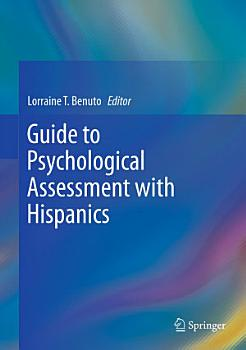 Guide to Psychological Assessment with Hispanics PDF
