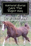 Natural Horse Care the Right Way PDF