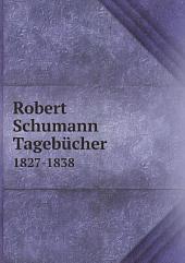 Robert Schumann Tageb?cher