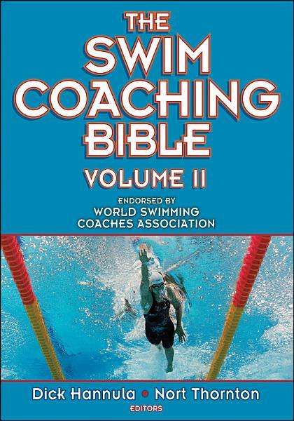 Download The Swim Coaching Bible Book