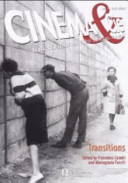 Cinema & Cie. International film studies journal. Ediz. inglese e francese