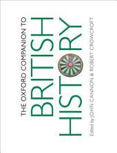 The Oxford Companion to British History: Edition 2