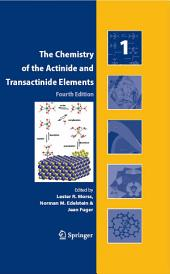 The Chemistry of the Actinide and Transactinide Elements (Set Vol.1-6): Volumes 1-6, Edition 4